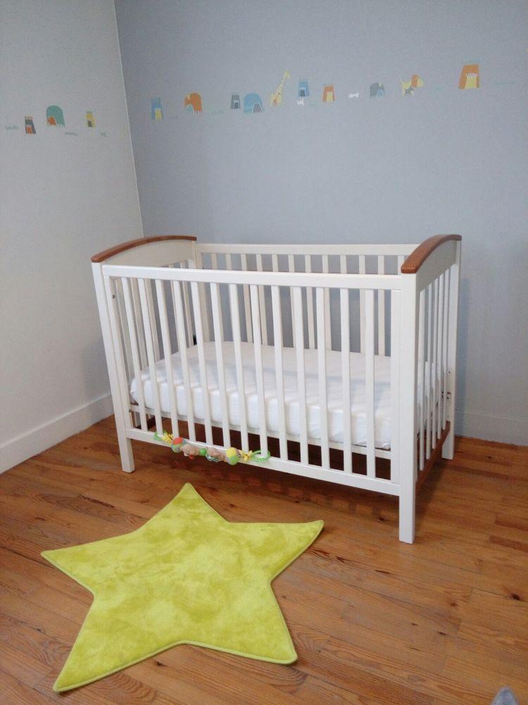 lits b b occasion grenoble 38 annonces achat et vente de lits b b paruvendu mondebarras. Black Bedroom Furniture Sets. Home Design Ideas