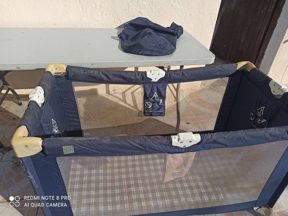 lit bébé transportable 30 Sainte-Croix-de-Quintillargues (34)