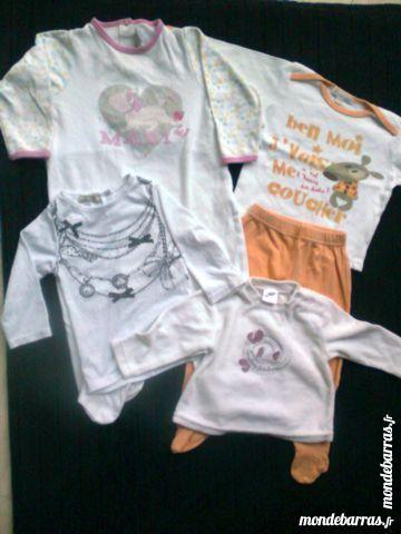 lot n° 9 bébé - 1 an -  zoe 5 Martigues (13)