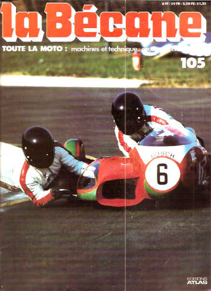 La Bécane 105 SIDE-CARS Tourisme Compétition TT 9 Porspoder (29)