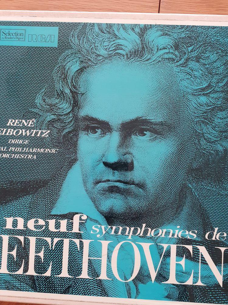 Beethoven: les 9 symphonies 25 Mandelieu-la-Napoule (06)