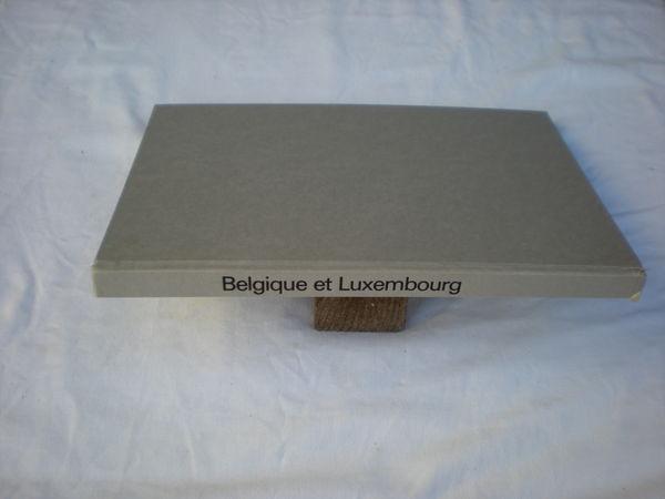 belgique et luxembourg 2 Bailleau-l'Évêque (28)