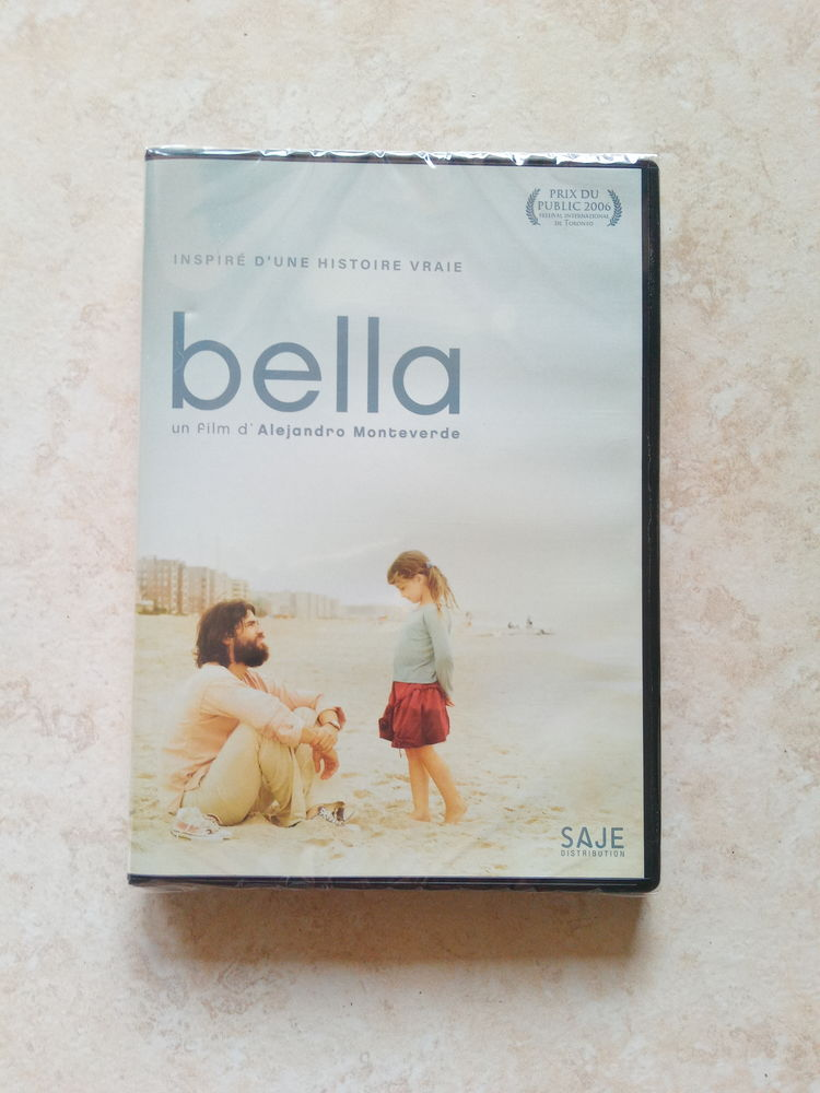DVD Bella (Neuf) 16 Ardoix (07)