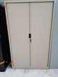 belle armoir de rangement avec étagère et porte coulissante Meubles