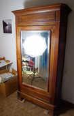 belle armoire ancienne 600 Daglan (24)