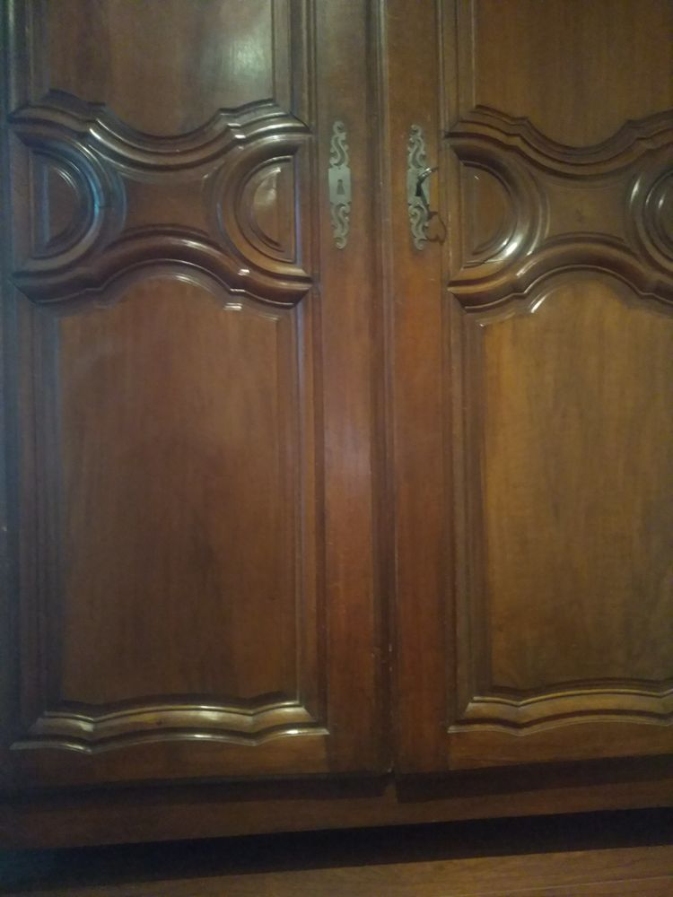 belle armoire ancienne  100 Toulouse (31)