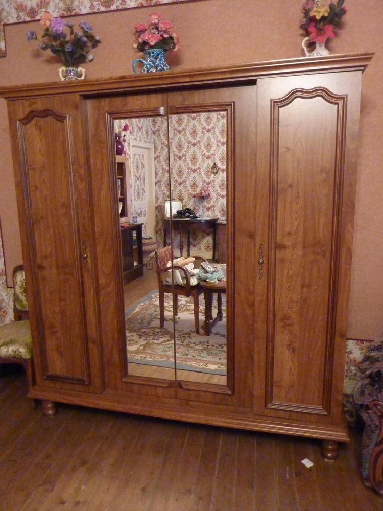 Une belle armoire miroir 80 Distroff (57)