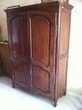 Belle armoire Normande en chêne Meubles