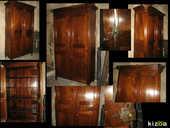 Belle armoire noyer époque XVIII em Provencale en parfait ét 2000 Marseille 13 (13)
