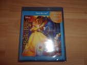 Blu-ray et DVD La Belle et la Bête (Neuf) 18 Ardoix (07)
