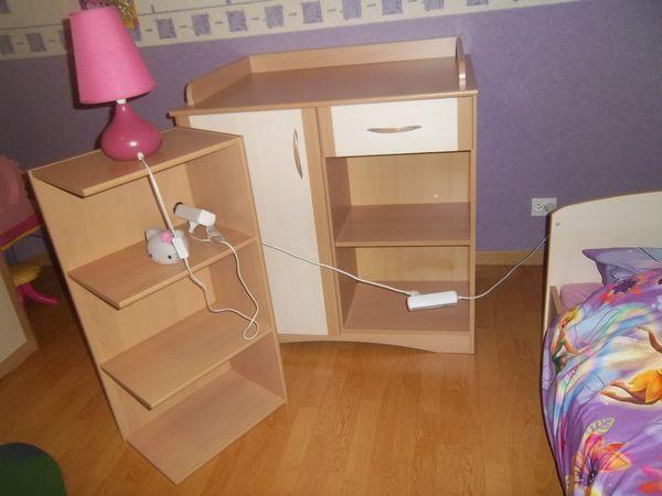 belle chambre enfant evolutive 4 piece a 290 E 290 Benfeld (67)
