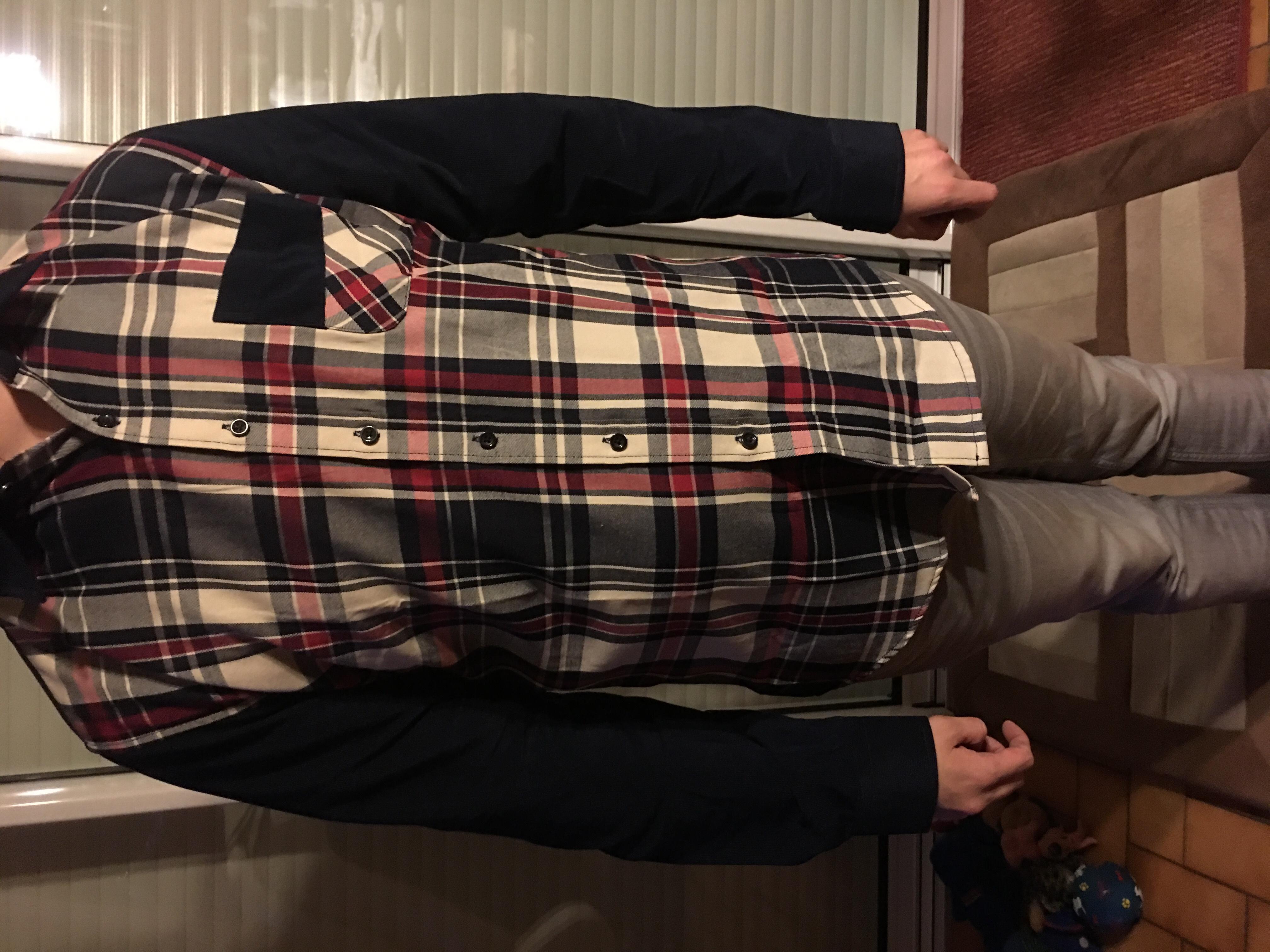 Belle chemise décontracté neuve taille M 8 Barentin (76)