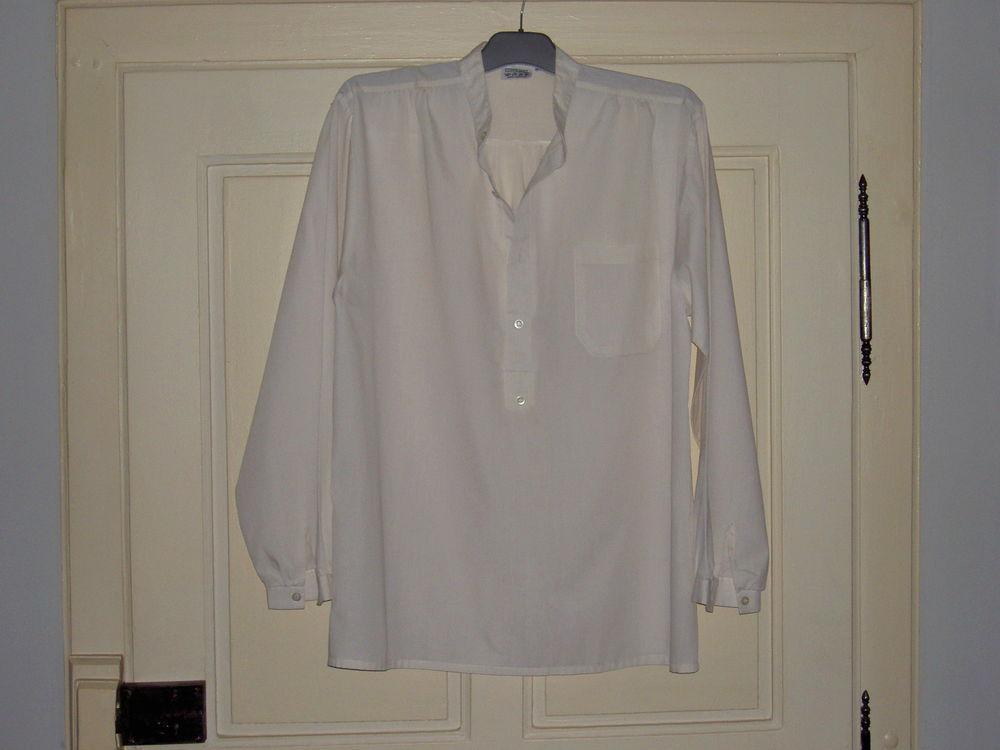 e60b37fe67 Chemises homme occasion dans le Gard (30), annonces achat et vente ...