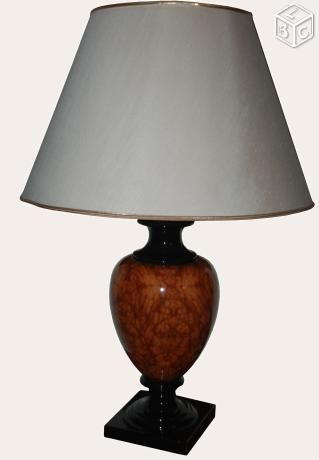 Achetez Belle Lampe À Poser Occasion, Annonce Vente À Haute