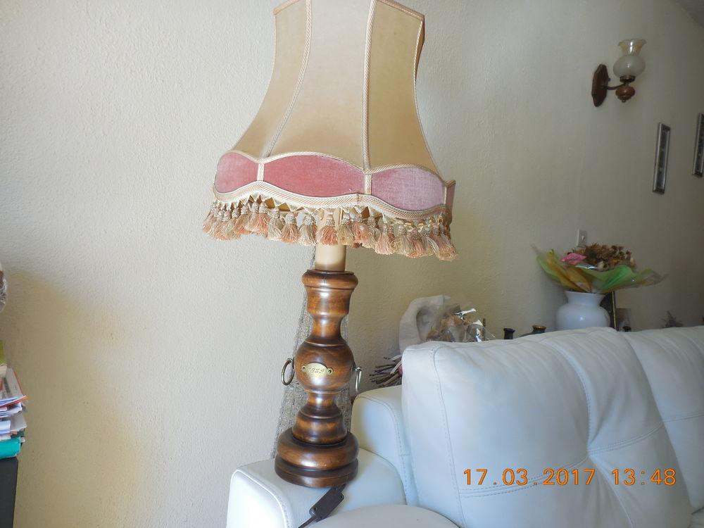 belle lampe de salon 19 Sète (34)