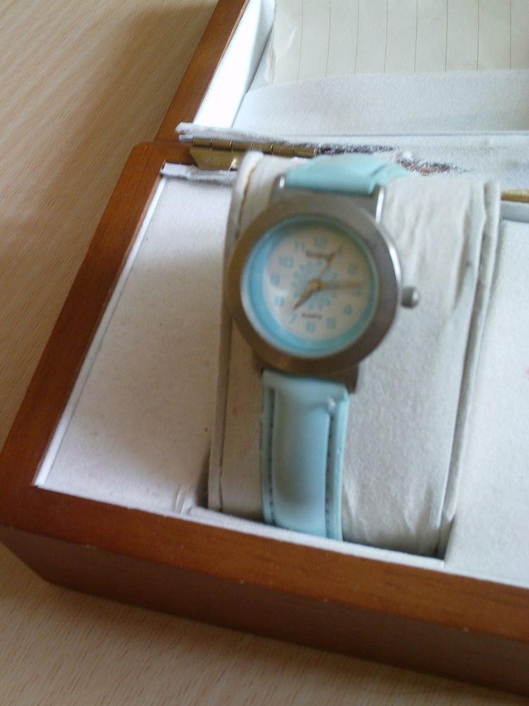Belle montre Timming océan   neuve N°957 10 Bragny-sur-Saône (71)