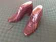 Belle paire de chaussures Minelli façon bottines Strasbourg (67)