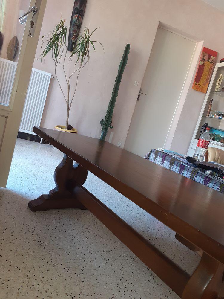 belle table basse en bois  50 Saint-Jean-de-Braye (45)