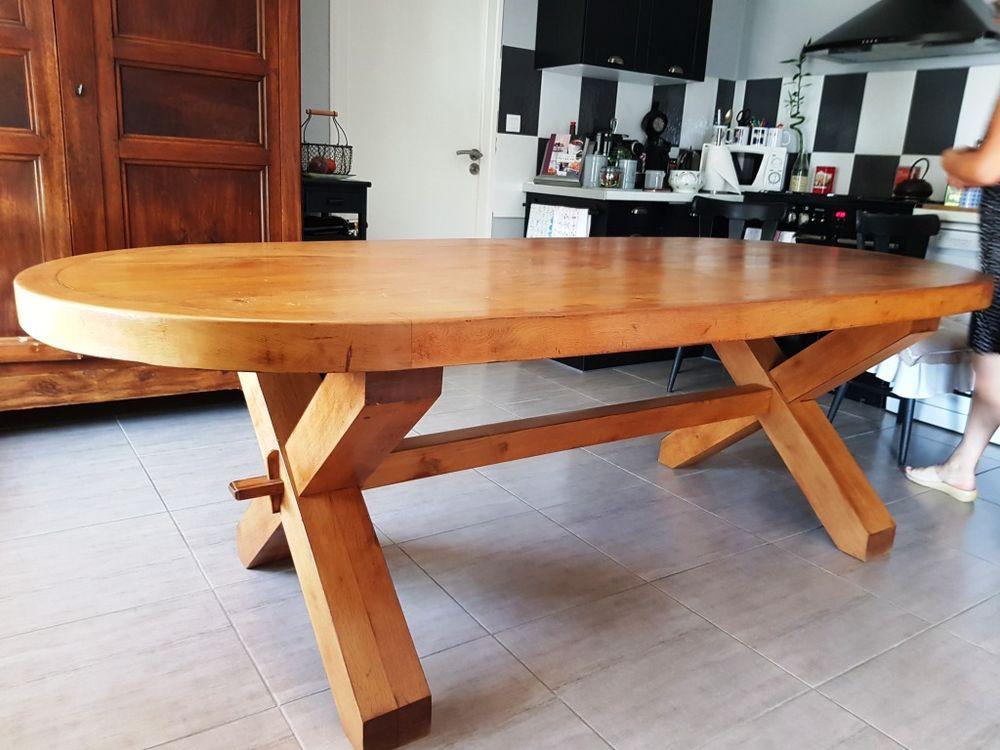 BELLE TABLE DE FERME  1200 Le Mayet-d'École (03)