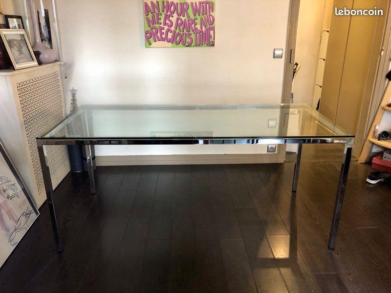 Belle table à manger design 100 Paris 16 (75)