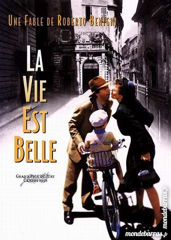 K7 Vhs La Vie est belle (515) 6 Saint-Quentin (02)