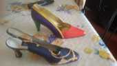 belles chaussures dame 85 Cannes (06)