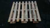 belles palettes bois de 107 cms * 107 cms * 12 cms. 5 Sainte-Geneviève-des-Bois (91)