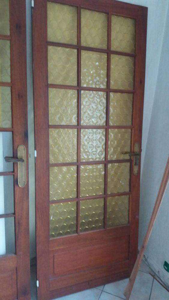 Belles portes en bois massif 40 Saint-Nazaire-les-Eymes (38)