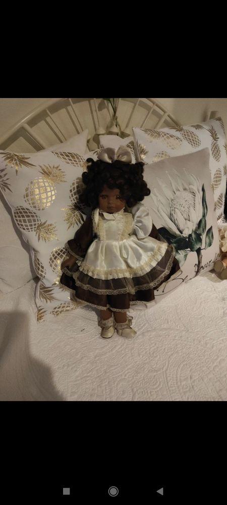 Belles poupées porcelaine 5 euros la poupée 5 Mérignac (33)