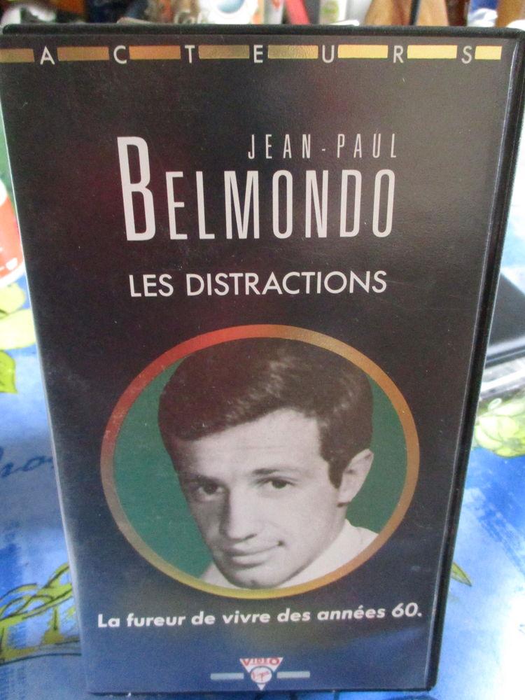 vhs Belmondo 10 Le Mans (72)