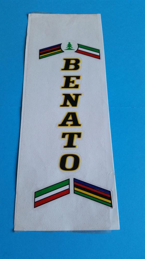 BENATO 0 Toulouse (31)