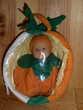 BERCHET : mini bébé série limitée Halloween Rueil-Malmaison (92)