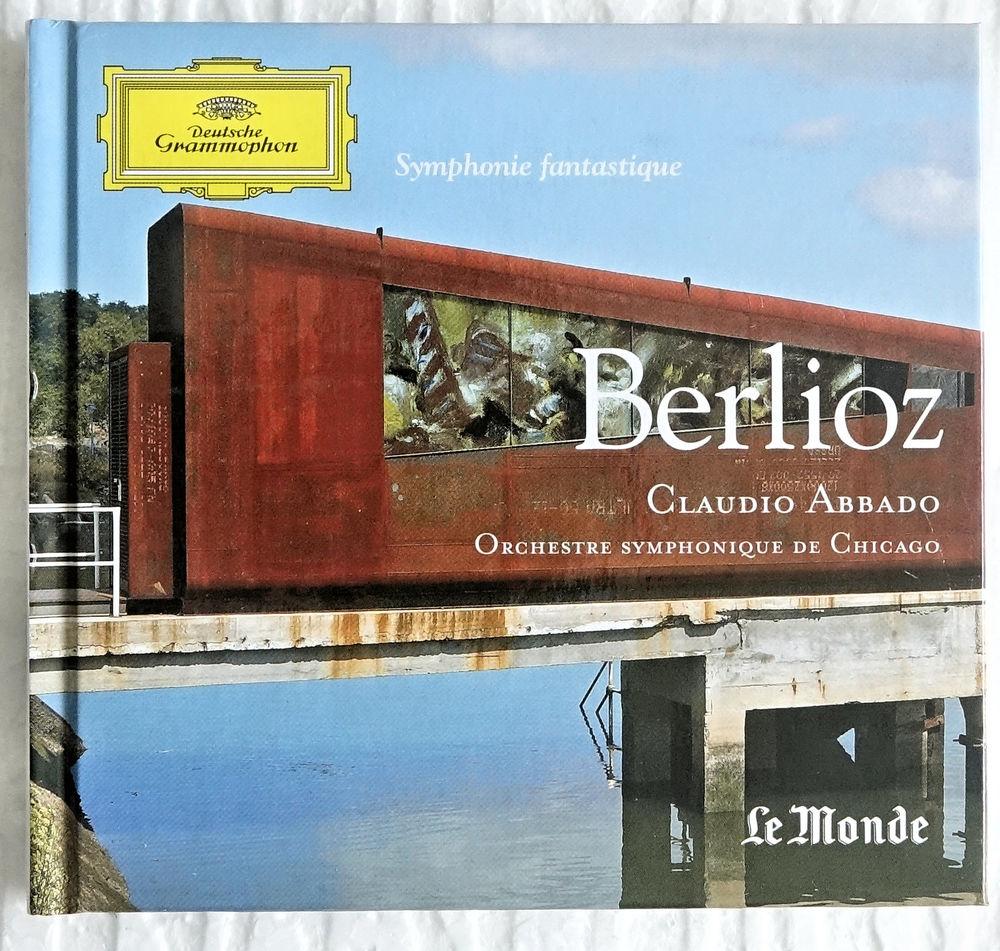 Berlioz Symphonie fantastique, Le carnaval romain. 1 Chaumontel (95)