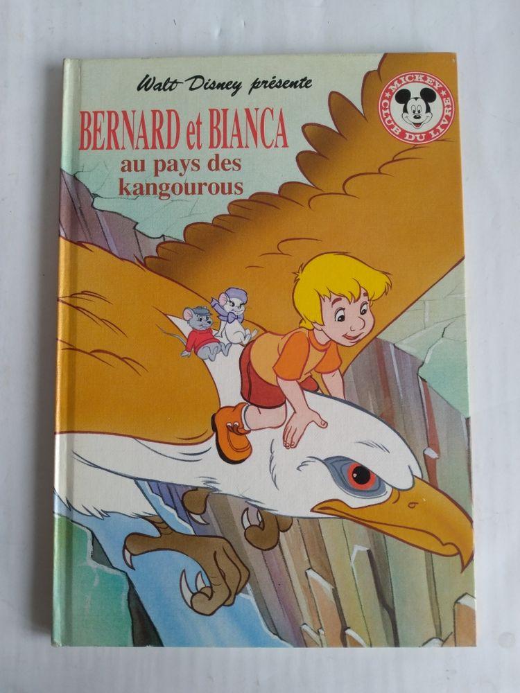 Bernard et Bianca 5 Calais (62)