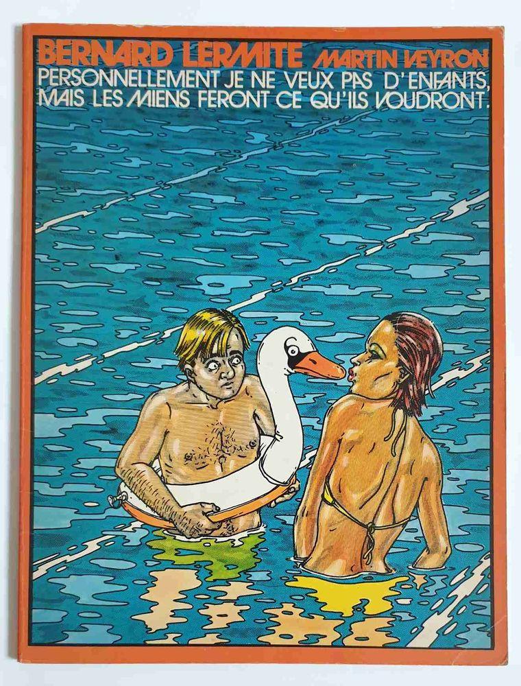 Bernard Lermite 6 Croissy-sur-Seine (78)