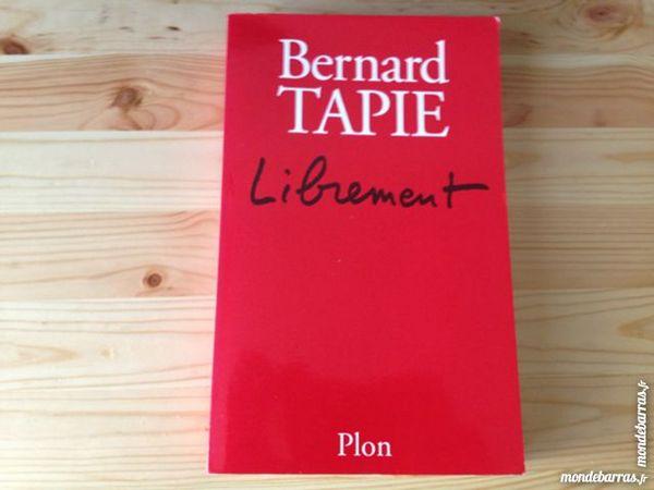 Bernard Tapie - Librement 10 Dijon (21)