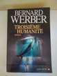Bernard WERBER Troisième Humanité broché