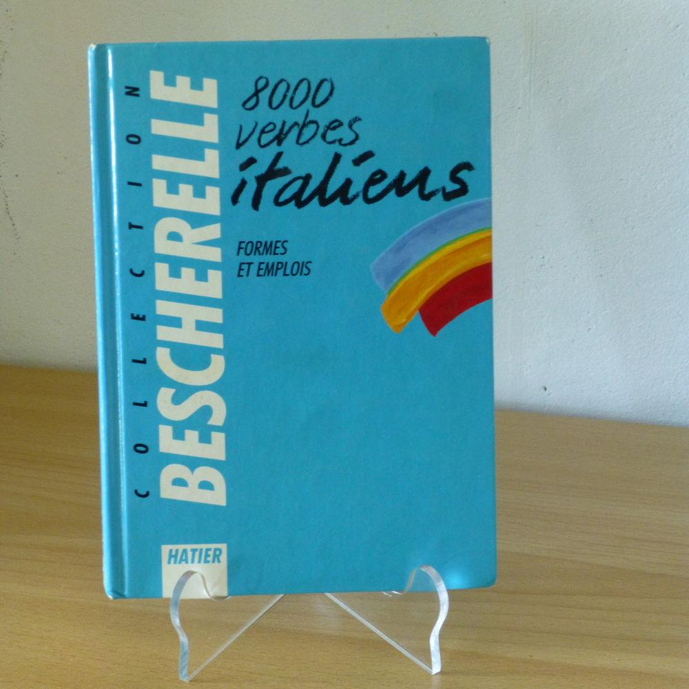 BESCHERELLE 8000 verbes italiens 10 Saint-Just-Ibarre (64)