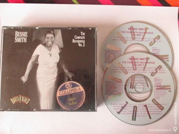 Bessie Smith-the complete recordings 4 Gorges (44)
