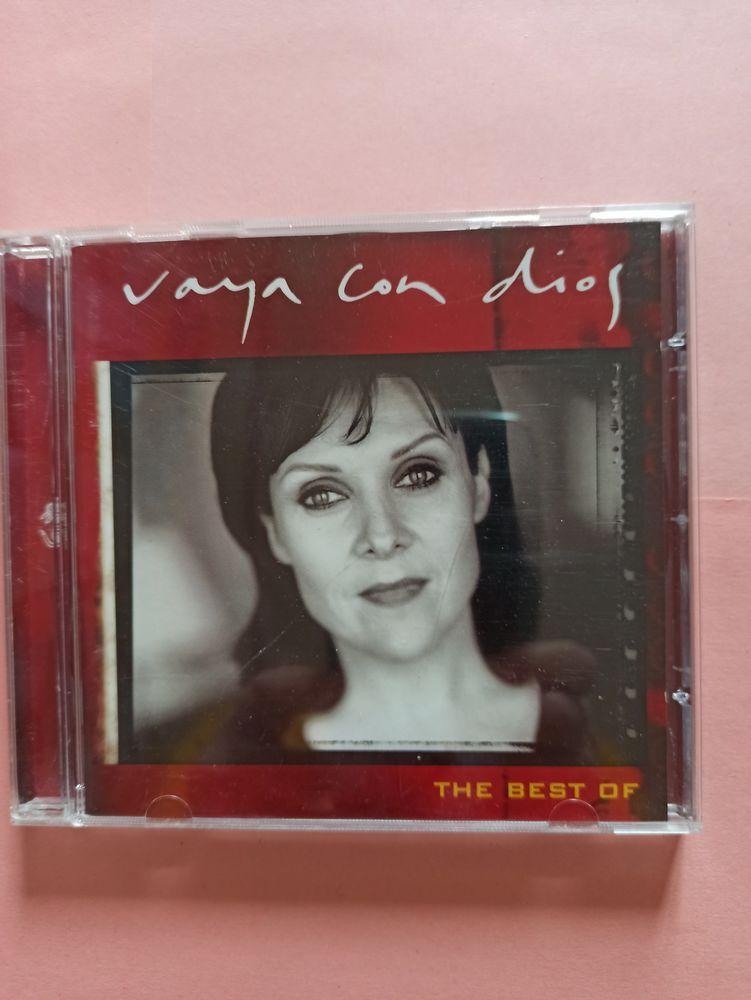 The best of Vaya Con Dios CD et vinyles