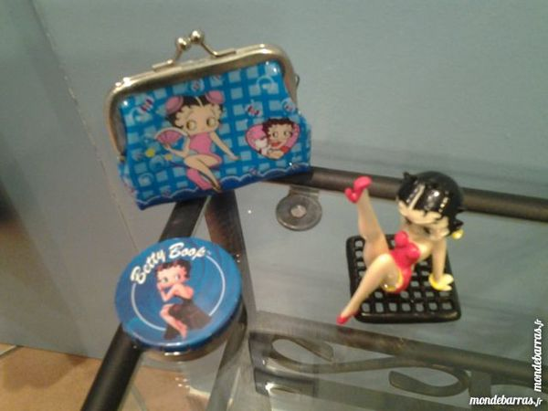 betty boop divers objets 6 Marseille 12 (13)