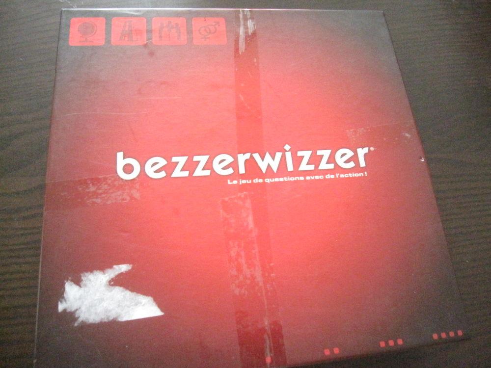 Bezzerwizzer jeu de société 15 Saint-Jean-Pla-de-Corts (66)