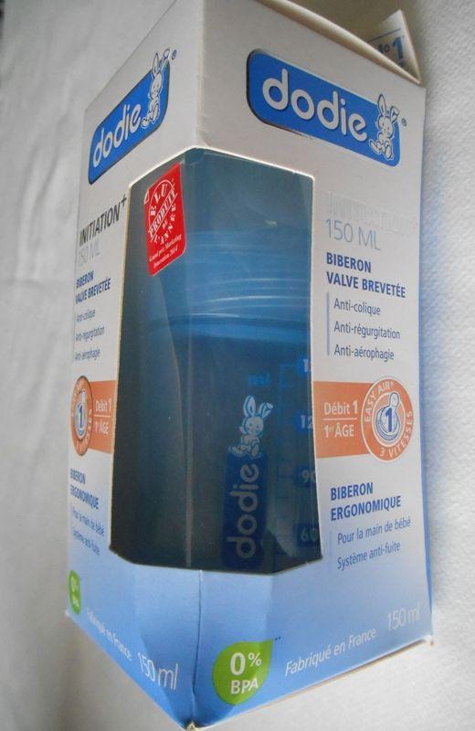 Biberon 150 ml 0-6 mois DODIE neuf 7 Mâcon (71)