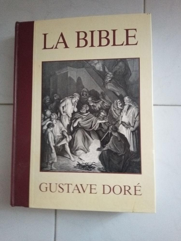 La bible de Gustave Doré 15 Marguerittes (30)