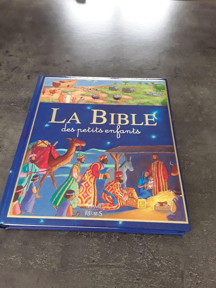 La Bible des petits enfants Livres et BD