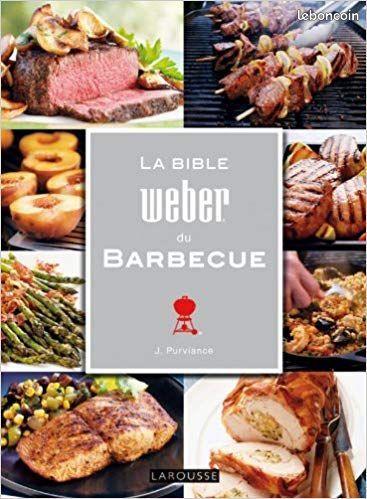 La Bible Weber du Barbecue 9 Beauchamp (95)