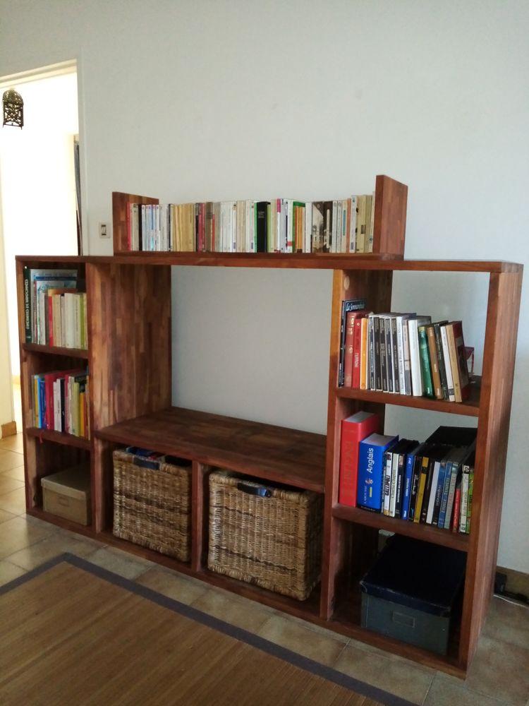Achetez Bibliotheque Tv Quasi Neuf Annonce Vente A Six Fours Les Plages 83 Wb165034691