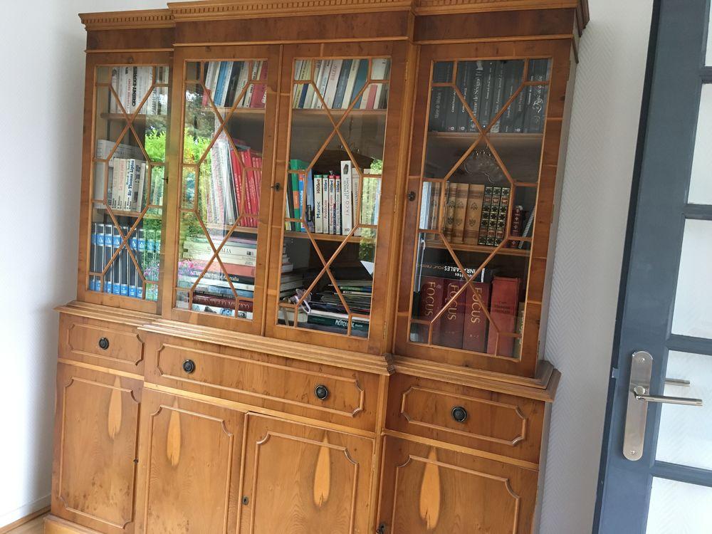 Bibliothèque anglaise  0 Voisins-le-Bretonneux (78)