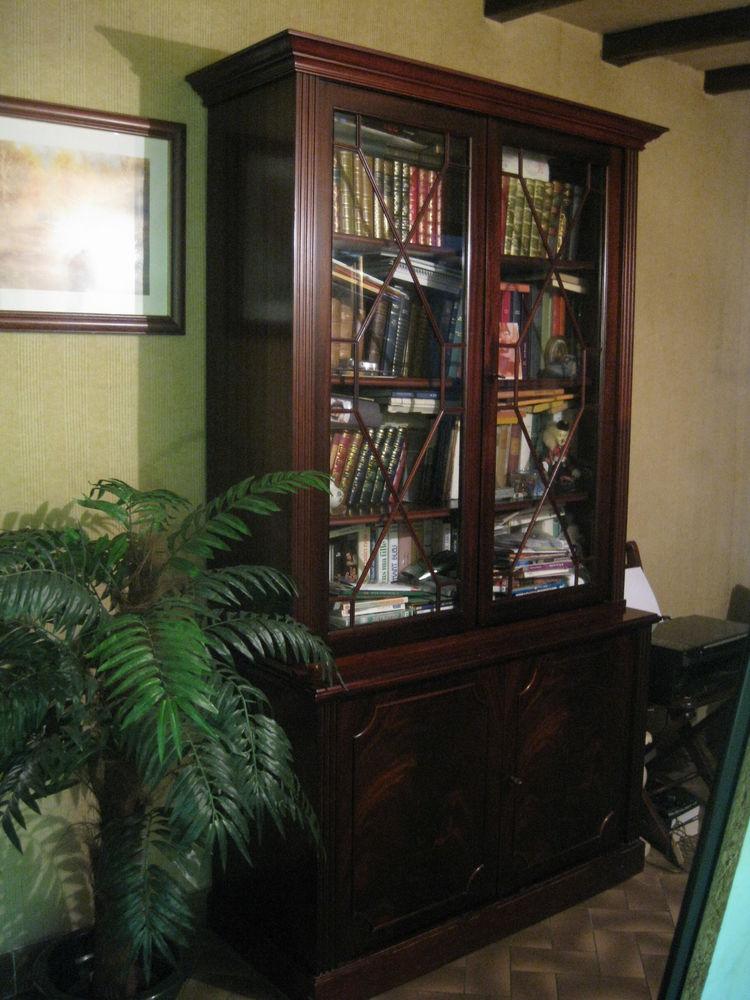 Achetez bibliotheque 2 occasion, annonce vente à La Chapelle-Saint ...