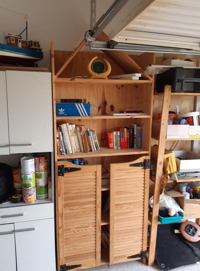 Bibliothéque en pin édition créative et UNIQUE 600 Saint-Priest-Bramefant (63)